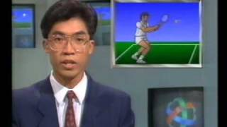 亞洲電視 晚間930新聞 八九年十月十一日完整版 Ending