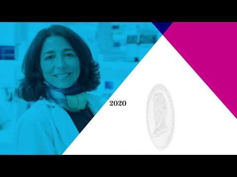 Dr. Merad - 2020 Jacobi Medallion