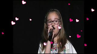 Larisa Mihoc(lb. romana) -KRONSTADT MASTER FEST 2017