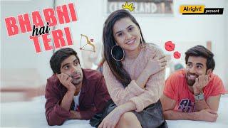 Alright! Bhabhi Hai Teri ft. Anushka Sharma, Keshav Sadhna & Abhishek Kapoor
