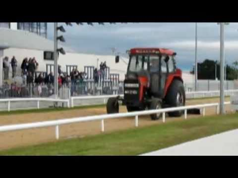Limerick Greyhound Stadium