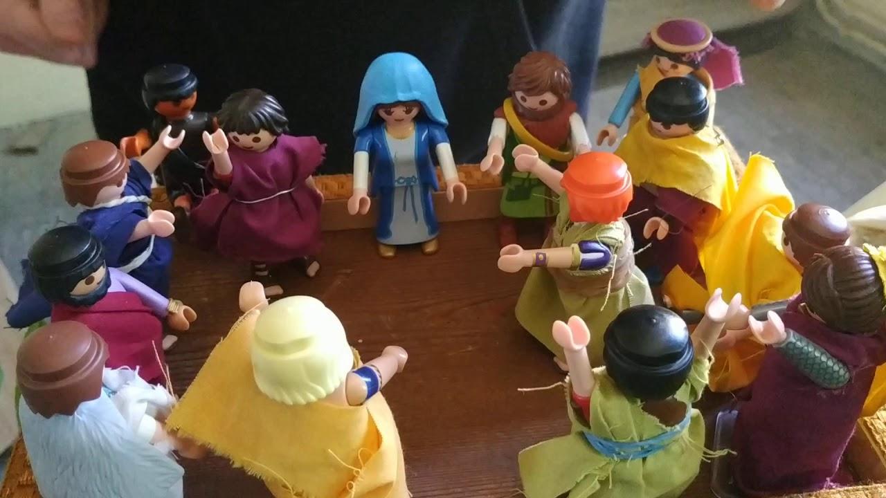 Dimanche de la Miséricorde expliqué aux enfants