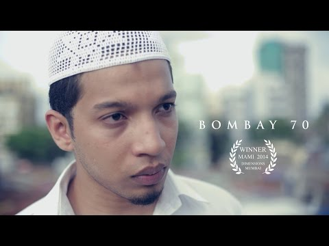 Bombay 70 - MAMI '14 Best Short Film.