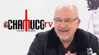 CHAMUCO TV. Lorenzo Meyer