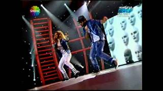 Bahadır Efe & Didem - Hip Hop - Huysuz'la Dans Eder Misin?