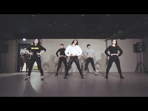 Two Weeks - FKA Twigs / Lia Kim Choreography