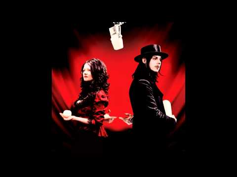 Blue Orchid - The White Stripes (HQ)
