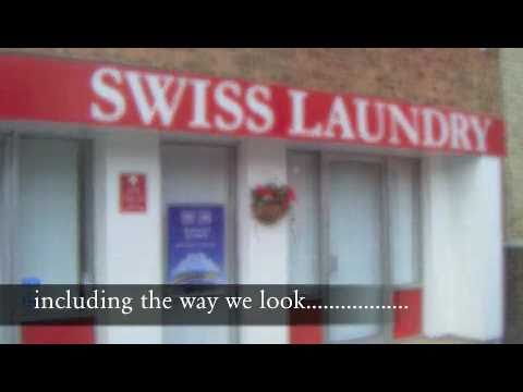 The Swiss Laundry Cambridge