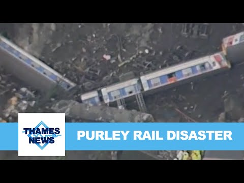 Purley Rail Disaster | Thames News