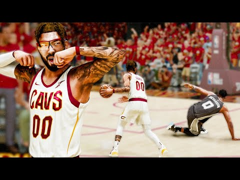 Bayu James AMAZING LAST MyCAREER GAME on NBA 2K21! Saying Goodbye To Bayu! |