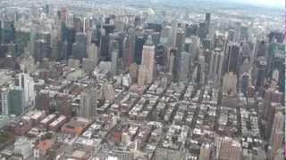 New York Helicopter Ultimate Tour (Full HD / 1080P)