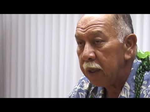 PART 6 - Pono: Ancient Hawaiian Belief System