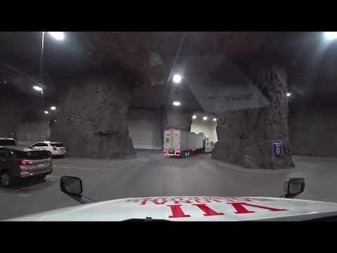 Springfield, Missouri Underground
