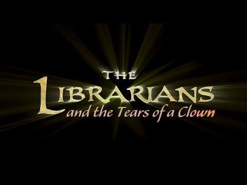 youtube filmek - Titkok könyvtára 3.évad 5.rész - Bohóc könnyek