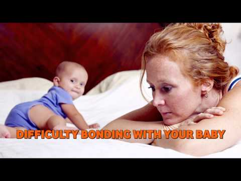 Instructional Videos for Moms- Baby Blues vs. Post-Partum Depression
