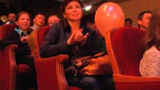 Уличные театры(, 2014-06-25T08:41:51.000Z)