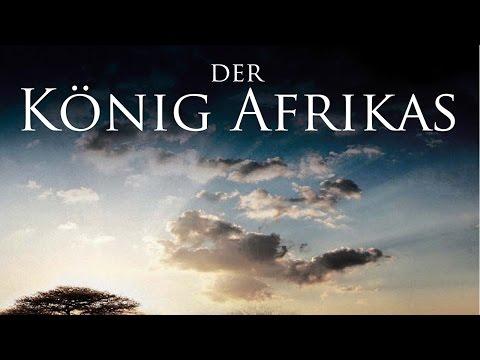 Der König Afrikas - Tiere ganz nah 2013 Dokumentation | Film deutsch