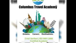 Welcome to India - Columbus Travel Academy, Dadar.