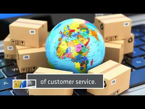 International Courier Service in India