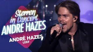 André Hazes - Leef | Sterren in Concert