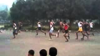 Video from My Phone  gurgaon ki army bharti ka hai 2014