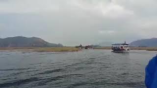 Turkish boat tour