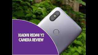 Xiaomi Redmi Y2 Camera Review- Best in Segment?