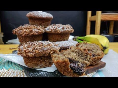muffins-à-la-farine-banane-(sans-gluten-ni-beurre)