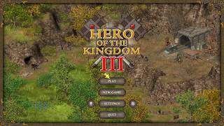 Hero of the Kingdom III GamePlay PC
