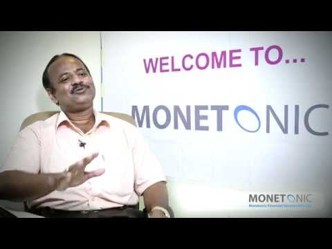 Monetonic presents Technical Analyst's views on Equity Market.
