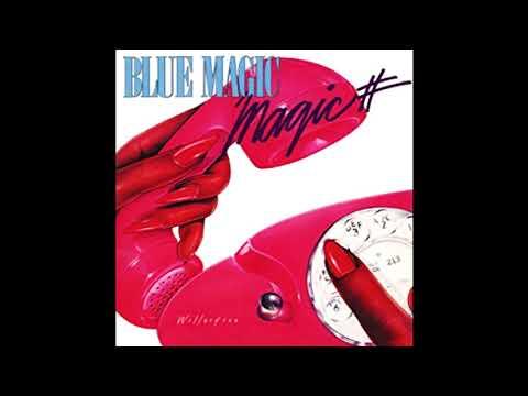 Blue Magic ~ In The Rain