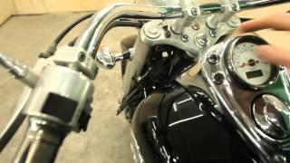 honda shadow 400(видео уточнение деталей для клиента., 2016-03-01T12:11:59.000Z)