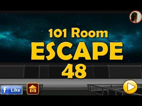 101 Room Escape 48