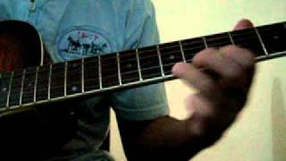 Mohabbatein guitar Tune