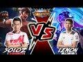 SOLOZ VS LEMON EPIC GAME !!! TOP PLAYER MALAYSIA VS TOP PLAYER INDONESIA MLBB