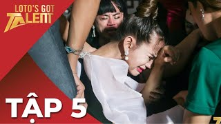 Lô Tô Got Talent Season 1 - Ep 5 | TÌM KIẾM TÀI NĂNG LÔ TÔ | Gánh hát lô tô Hương Nam