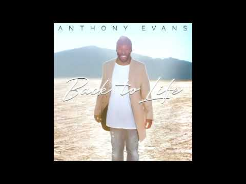 Anthony Evans -  Because of Your Prayers (Grandma's Song)