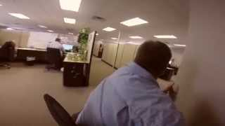 Sajan Desk Chair Races
