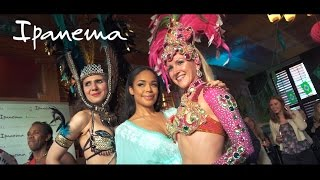 Ipanema Summer Party with Sarah Jane Crawford