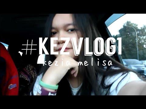 #KEZVLOG1 - go to Sukabumi