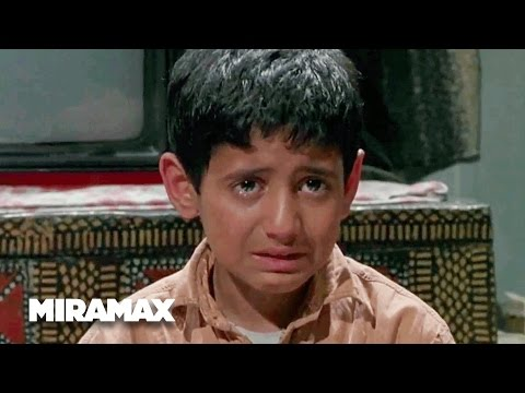 Children of Heaven | 'Frustrations' (HD) - Bahare Seddiqi, Amir Farrokh Hashemian | MIRAMAX