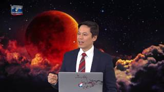 Is Trump Part of God's Plan?   Blood Moon Aftermath -