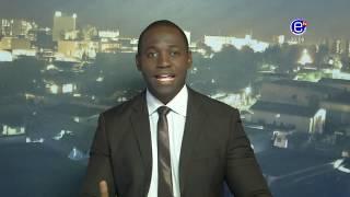 JOURNAL 20H DU LUNDI 15 OCTOBRE 2018 - ÉQUINOXE TV