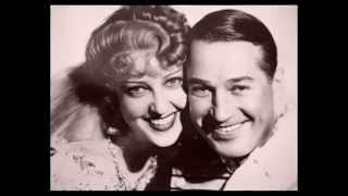 Jeanette MacDonald Sings - The Merry Widow Waltz