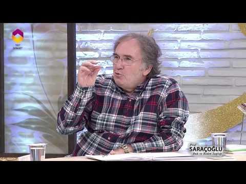 Tıbbi Bitkiler - Kiraz Sapı - DİYANET TV
