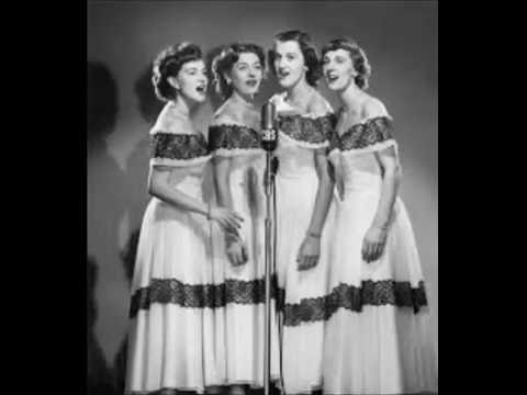 The Chordettes, Hello My Baby