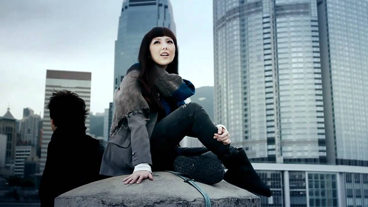 衛蘭 李治廷 MV Way Back Into Love 晴朗 導演