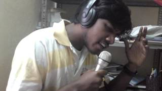 Rakesh singing skills : Sapatu etu ledu patina padu brother