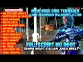 CHEAT FF NO ROOT NO GAME GUARDIAN - Cara Cheat Free Fire V1.41.3 - ANTI BANNED!!