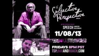The Subjective Perspective Show ft. Speech of Arrested Development discussing God